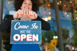 The Disappearing Voice of the Small Business by Harlan Levine