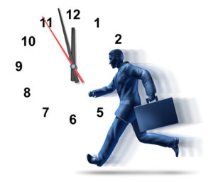 Protect Your Rights by Staying on Top of Important Business Deadlines by Harlan Levine